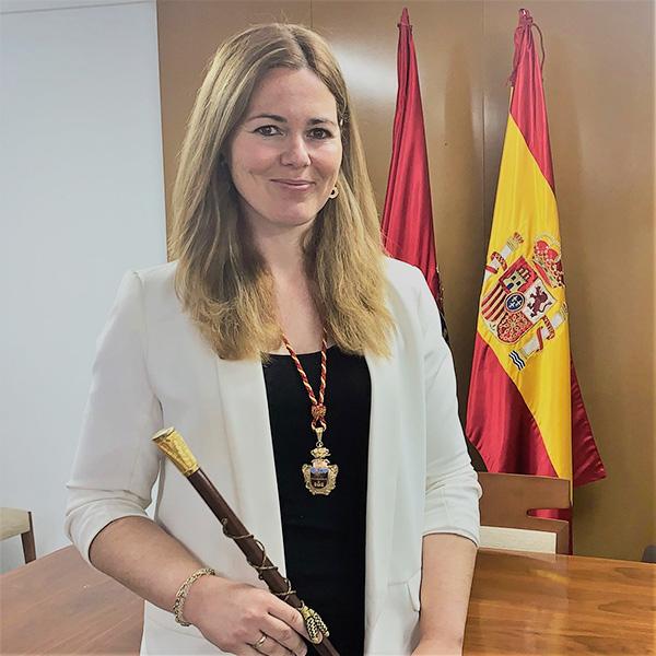 Dª. Azahara Molina Martín