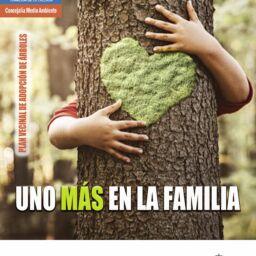 UNO MÁS EN LA FAMILIA
