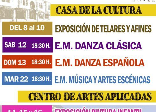 festivales CULTURA 21